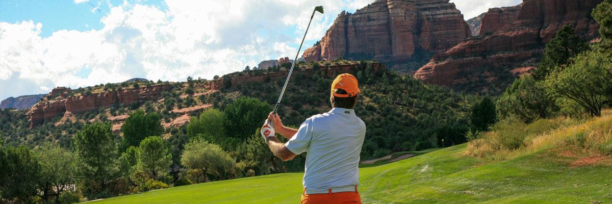 Fremhævede billeder 4 fantastiske outdoor sportsgrene for ældre mennesker Golf - 4 fantastiske outdoor-sportsgrene for ældre mennesker