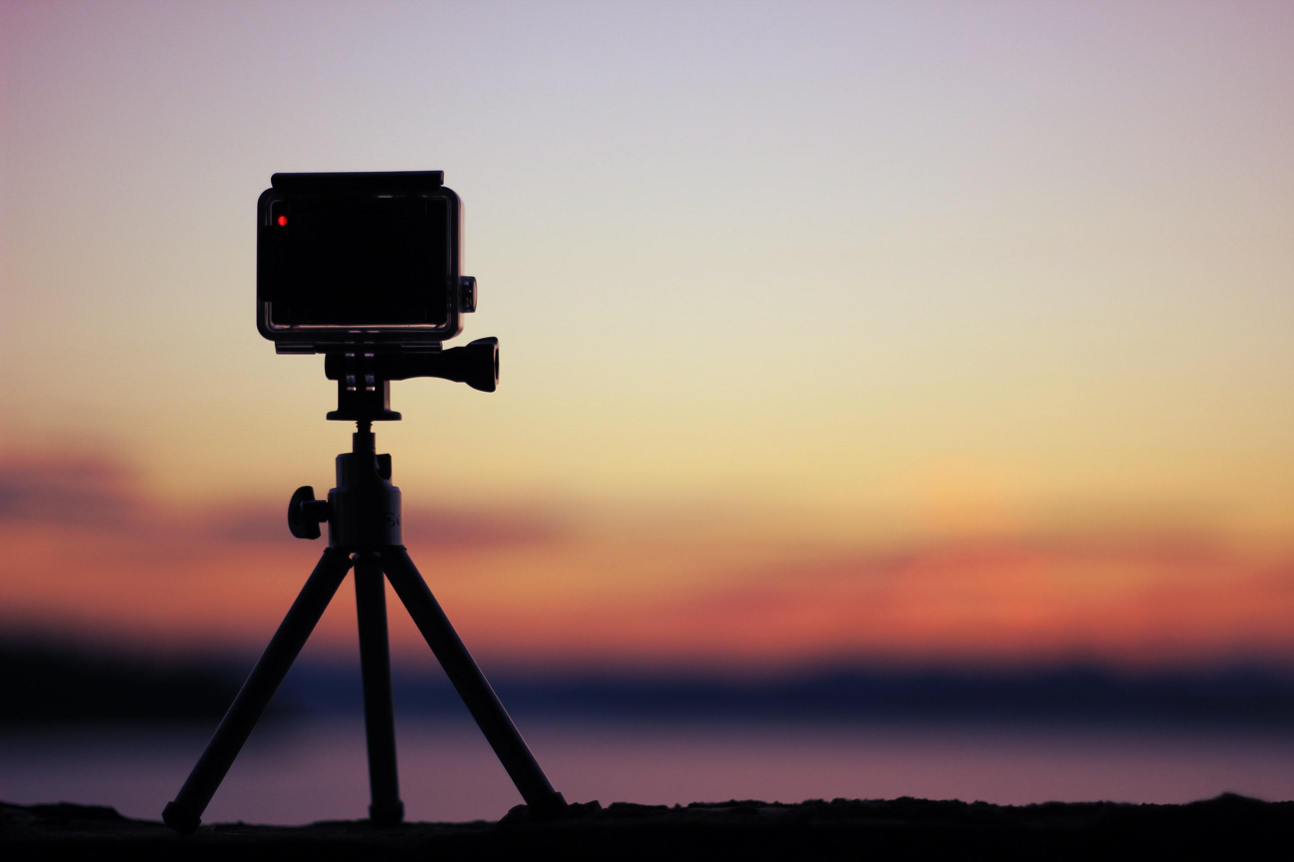 Tag GoPro Mounts med til din næste konkurrence