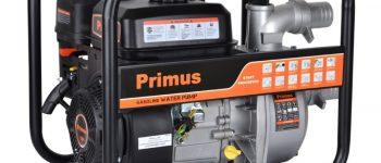 Vandpumpe i høj kvalitet fra PrimusDanmark