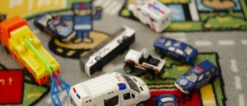 Stort udvalg af legetøj til skarpe priser