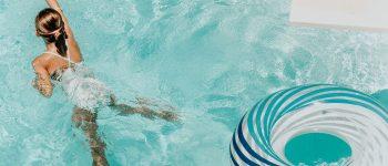 Gør familiens pool sommerklar
