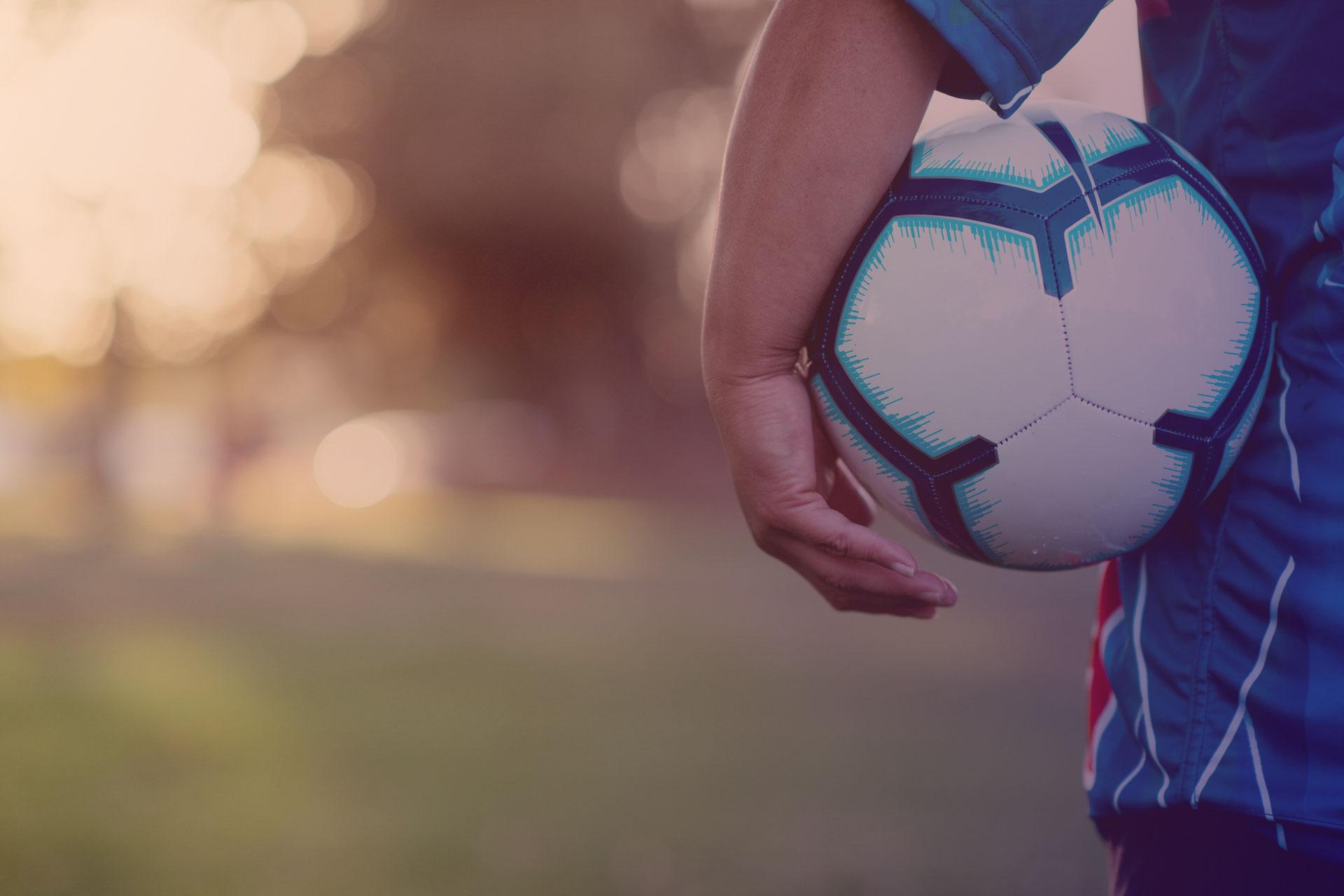 soccer 9 - Hjem