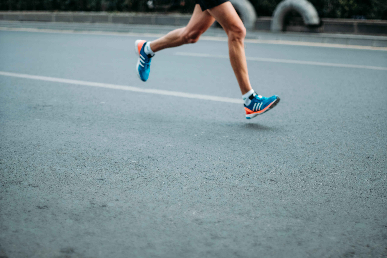 Stort udvalg af løbesko til løberen