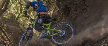Guide til valg af mountainbike