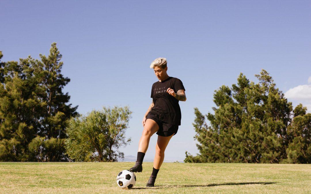 Dyrk sport på en efterskole og få en fed oplevelse